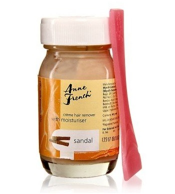 Anne French Sandal Hair Remover Cream