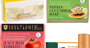 Best Tan Removal Soaps in India