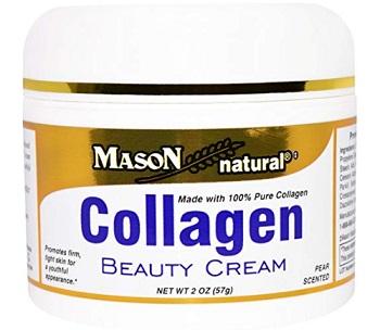 Mason Natural Pure Collagen Beauty Cream