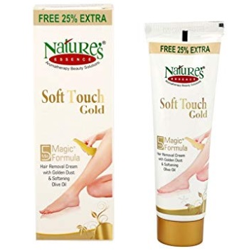 Nature's Essence Soft Touch Gold