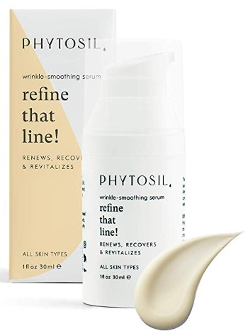 Phytosil Wrinkle-Smoothing Retinol Face Serum
