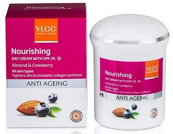 VLCC Anti Aging Day Cream SPF 25