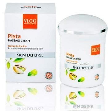 VLCC Pista Massage Cream