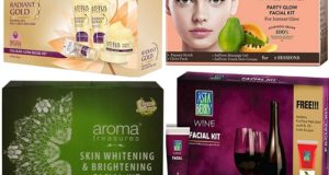 18 Best Facial kit for Dry skin in India