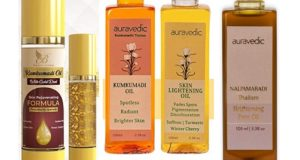 Best Fairness Oils in India