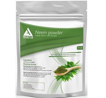 HA&F 29 Organic Neem Powder