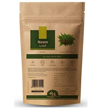 Herb Essential Neem Leaves Powder