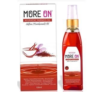 More On Saffron Fairness Oil(Kungumathi oil)