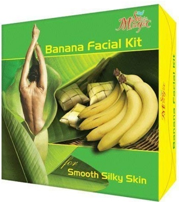 Nature's Essence Banana Kit