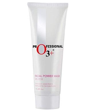 O3+ Vitamin C Glow Peel Off Mask