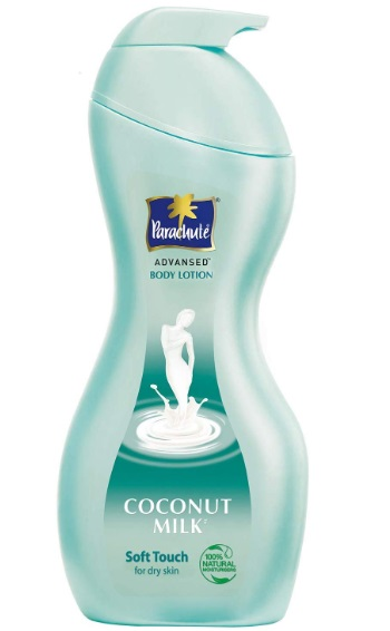 Parachute Advansed Soft Touch Body Lotion