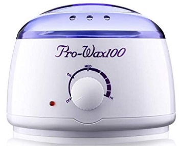 Pro wax 100 Warmer Hot Wax Heater