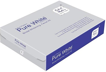 Rahul Phate's Research Products Pure white Bridal Whitening Kit