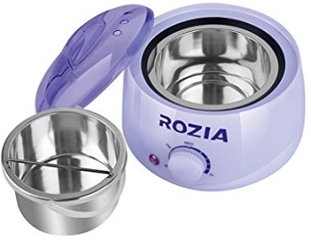 Rozia HL3577 Wax Heater