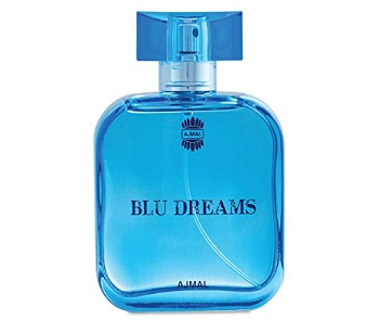 Ajmal Blue Dreams Fougere Perfume for Men