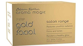 Aroma Magic Gold Facial Kit
