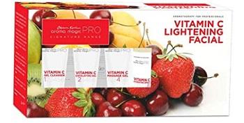 Aroma Magic Vitamin C Skin Lightening Facial Kit