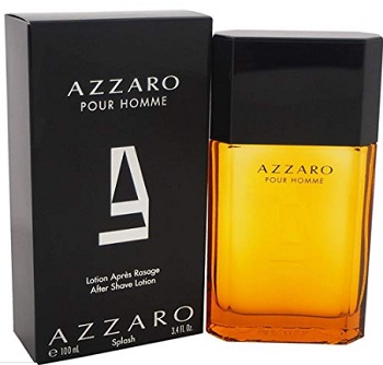 Azzaro Pour Homme For Men EDT Perfume