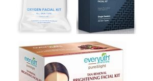 Best Facial Kit for Men in India