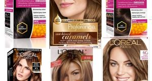 Best L'Oreal Paris Hair Color Shades For Indian Skin