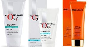 Best O3+ Products in India