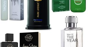 Best Perfumes for Men Under 1000 Rupees