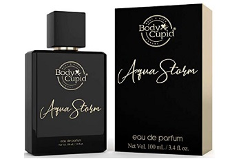 Body Cupid Aqua Storm Perfume For Men