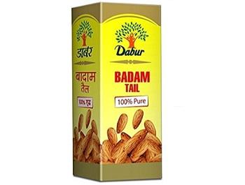 Dabur Badam Tail