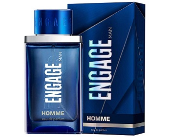 Engage Homme Eau De Parfum Perfume for Men