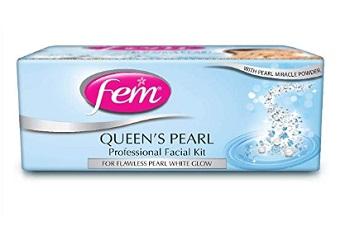 Fem Dabur Pearl Facial Kit