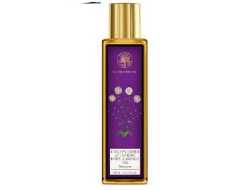 Forest Essentials Narayana Ayurvedic Body Massage Oil