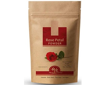 Herb Essential Rose Petal Powder