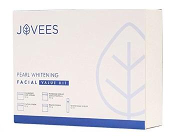 Jovees Pearl Whitening Kit