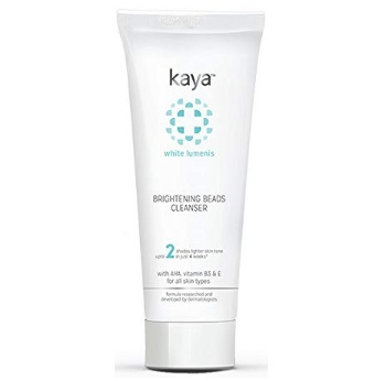 Kaya Clinic Brightening Beads Cleanser