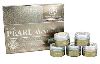 Khadi Pearl Facial Kit