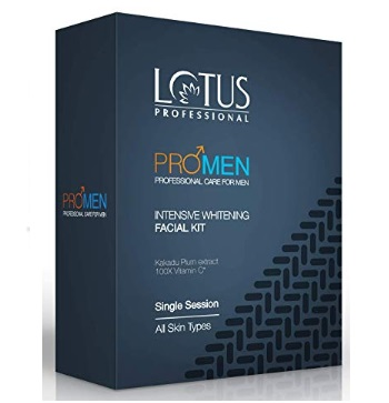 Lotus Professional Promen Intensive Repair Whitening Facial Kit