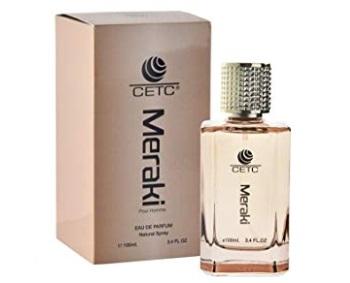 Meraki Men Perfume Eau de Parfum
