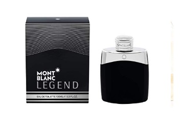 Mont Blanc Legend Men Eau De Toilette