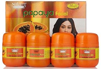 Nature's Essence Papaya Facial Kit