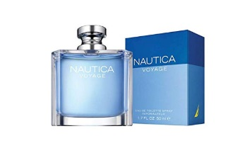 Nautica Voyage for Men Eau de Toilette Spray