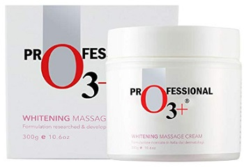 O3+ Skin Care Whitening Massage Cream