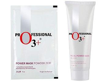 O3+ Vitamin C Glow Peel Off Mask 2030