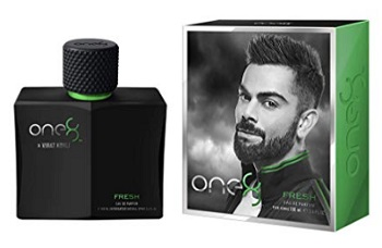 One 8 by Virat Kohli FRESH Eau De Parfum For Men