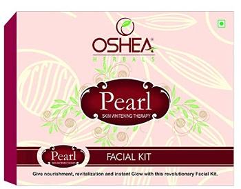 Oshea Herbals Pearl Facial Kit