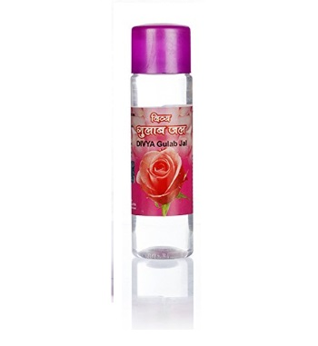 Patanjali Gulab Jal (Rose Water)