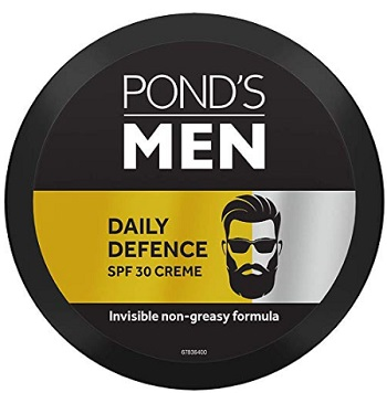 Pond's Men Daily Defence SPF 30 Face Crème