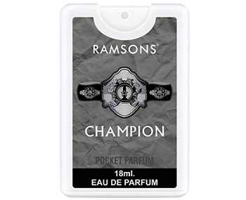 Ramsons Champion EDP Pocket Perfume
