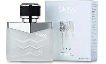 Skin by Titan Raw Perfume For Men