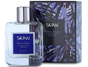 Skinn Country Road Perfume for Men