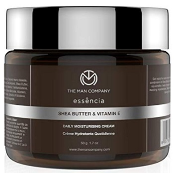 The Man Company Daily Moisturising Cream